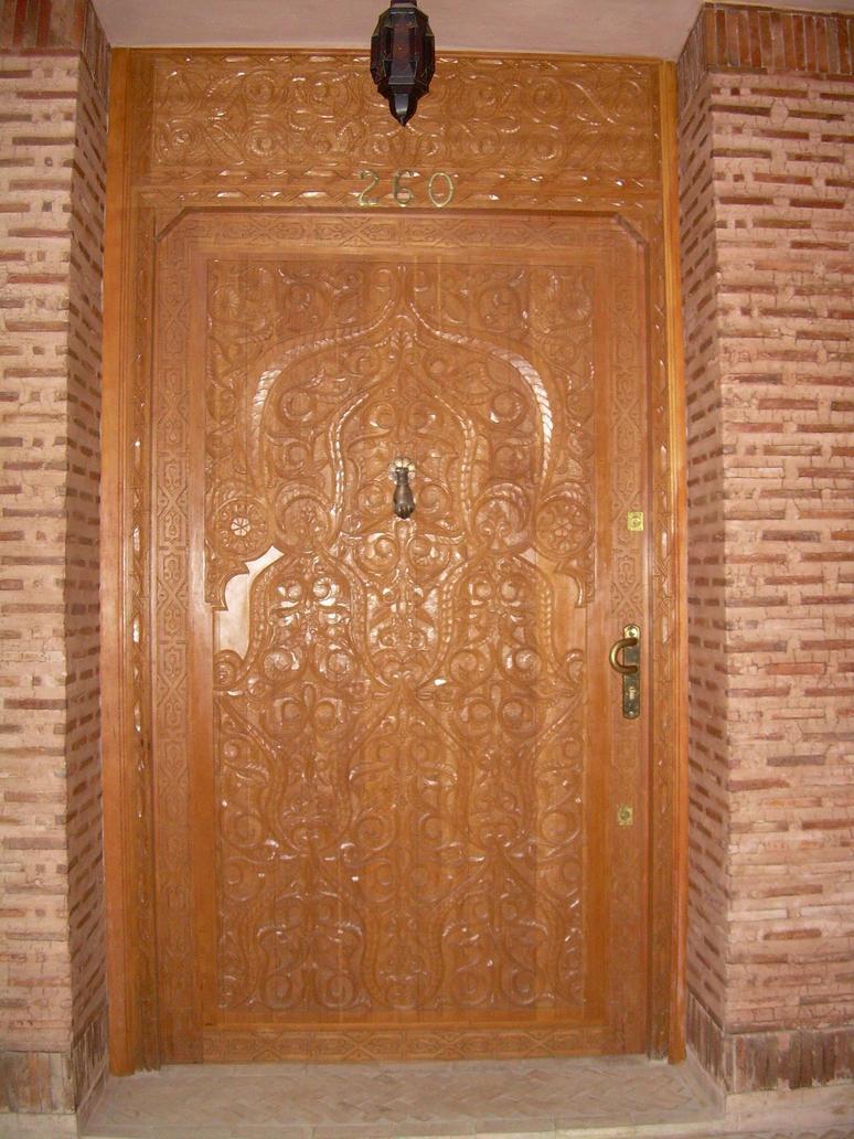 Handmade wooden door by luisbc ... & Handmade wooden door by luisbc on DeviantArt