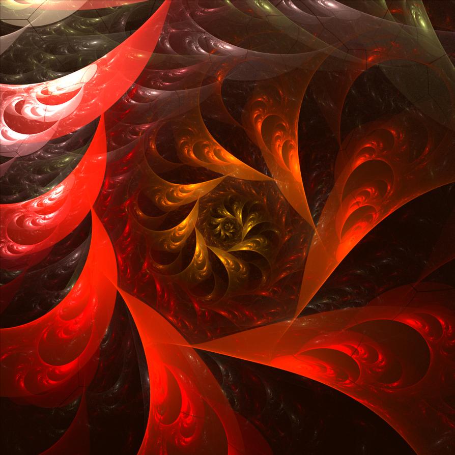 Spiral by luisbc