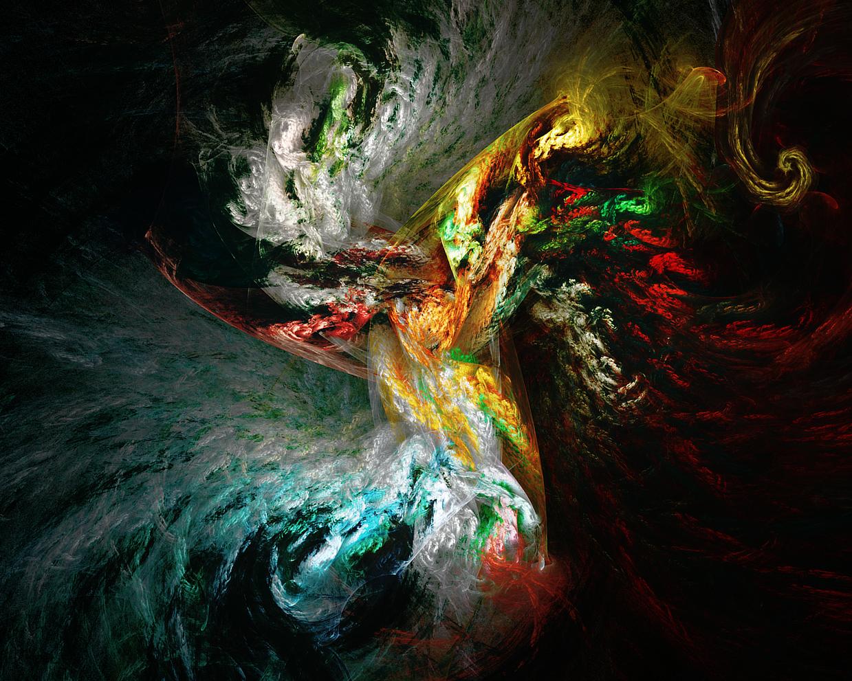 Color Palette by luisbc