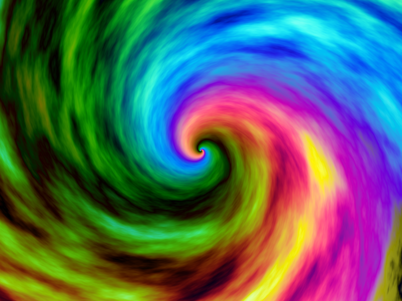 Waves Of Color By Luisbc On DeviantArt