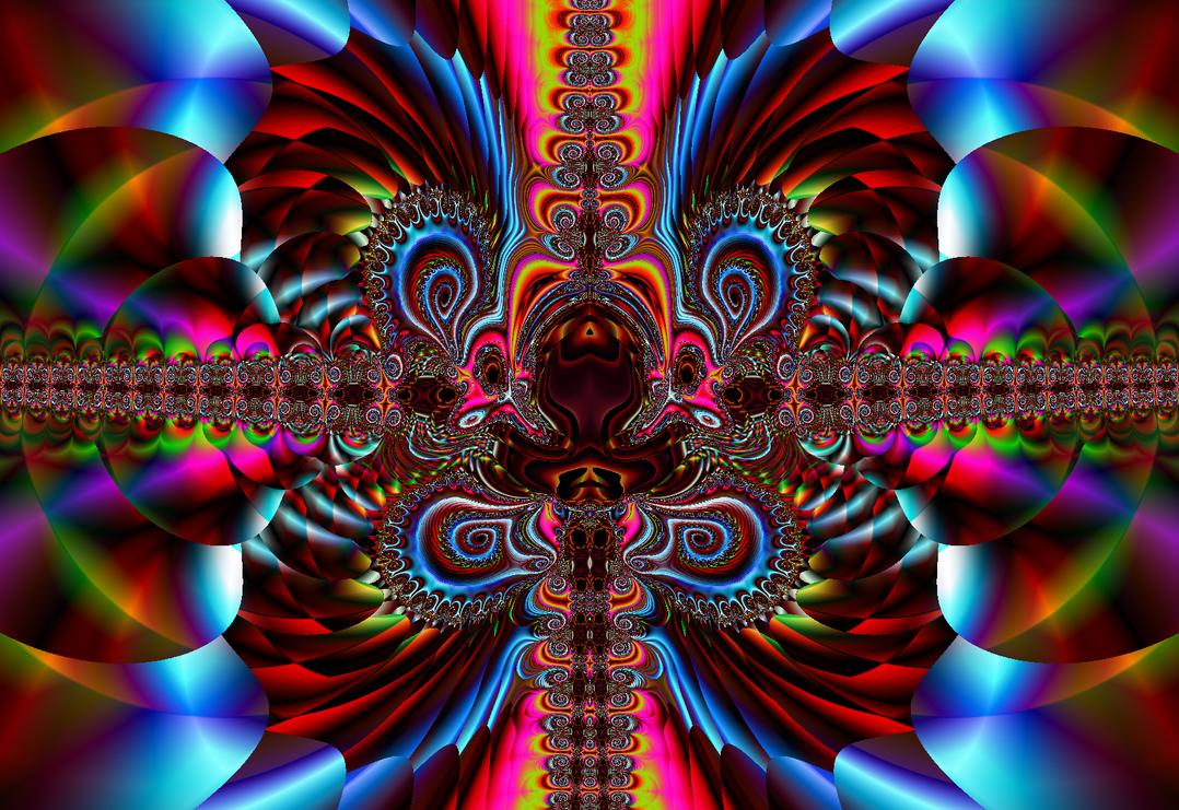 Colour by luisbc