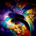 Los colores de mi retina
