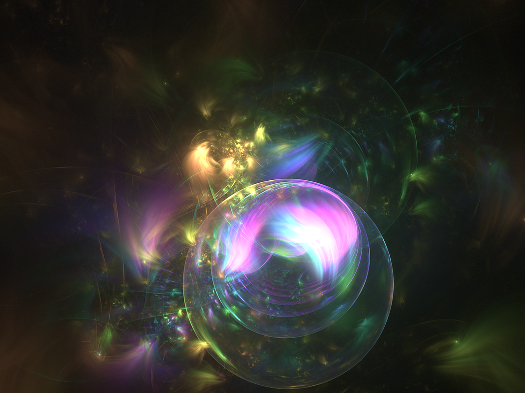 La bola de cristal by luisbc