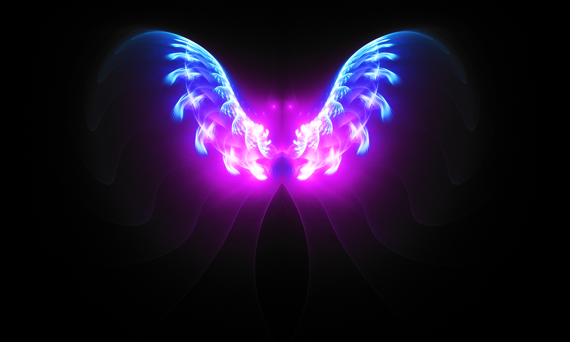 Chaotica Wings by luisbc