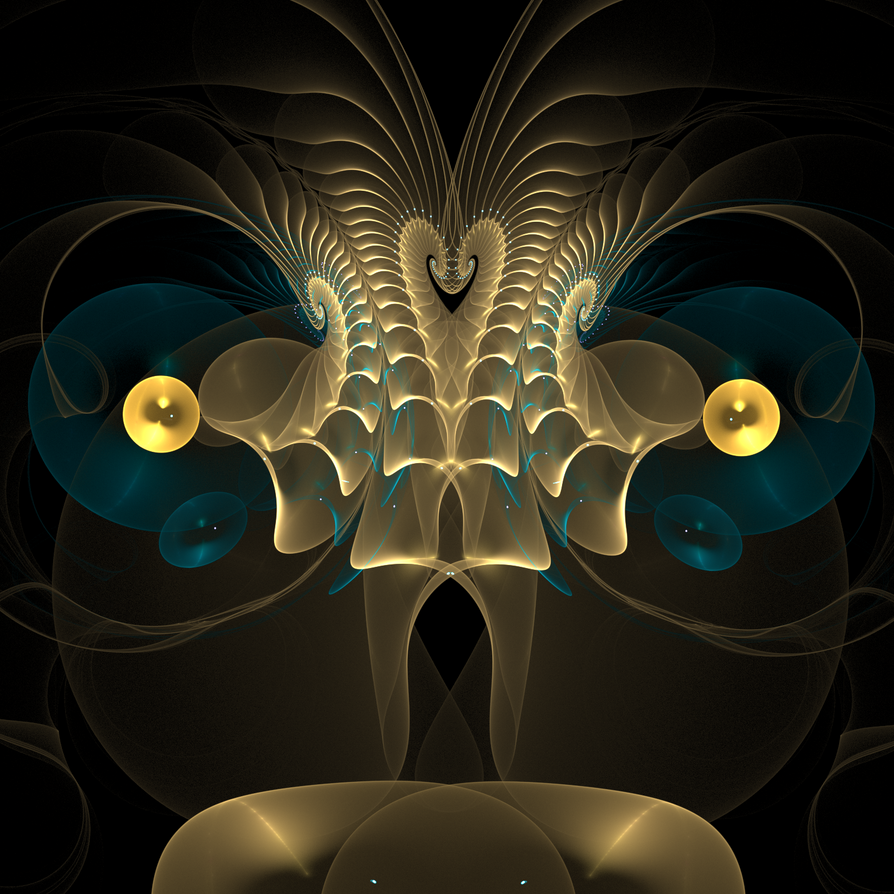 Simetria by luisbc