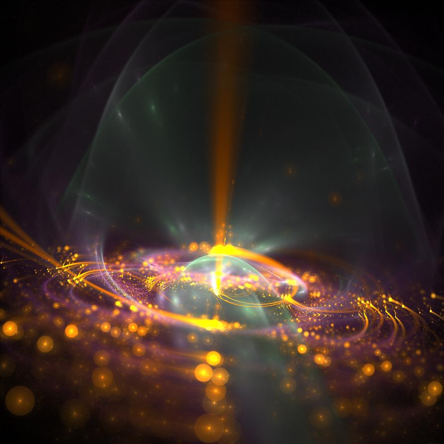 Infinity Lights By Luisbc On DeviantArt