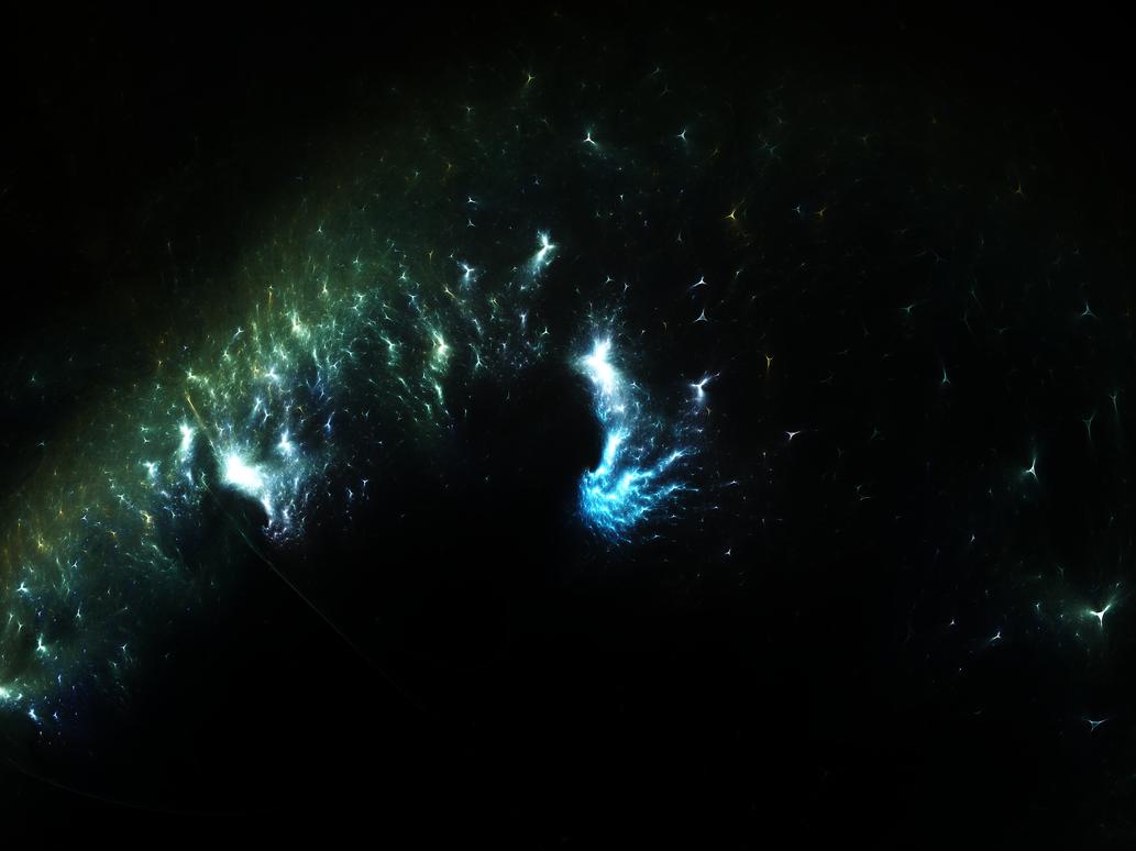 Horse Nebula by luisbc