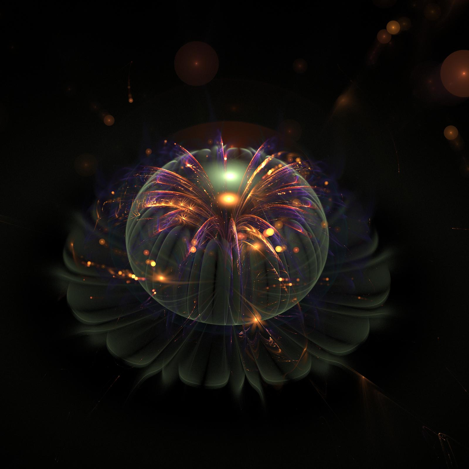 A twinkle in the eye by luisbc