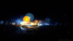Bubbles ... FREE HD Wallpaper