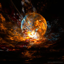 Energy Ball by luisbc