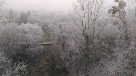 Lost in Winter by greenafox