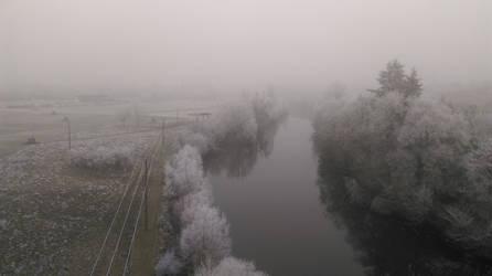 Lost in Winter 2 by greenafox