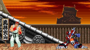 Mega Man X Ironborn: Magma Dragoon's Ending