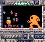 Mega Man Adventure: Wily Stage 1 (RP)