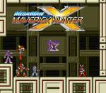 Maverick Hunter Mission (RP): Cut Man Special