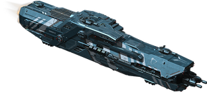 Star wars T.F.R. 3rd Gen Destroyer