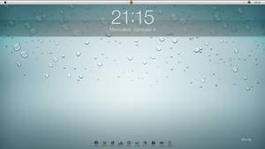 Windows 7 'Mac' theme