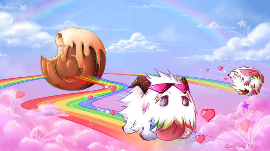 Arcade Poro by DogloverXD