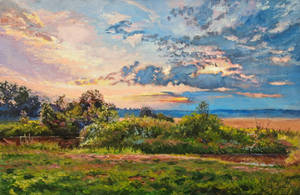 Sunset by Dreamnr9