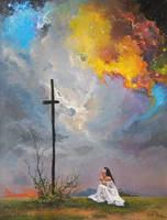 Prayer, modlitwa by Dreamnr9