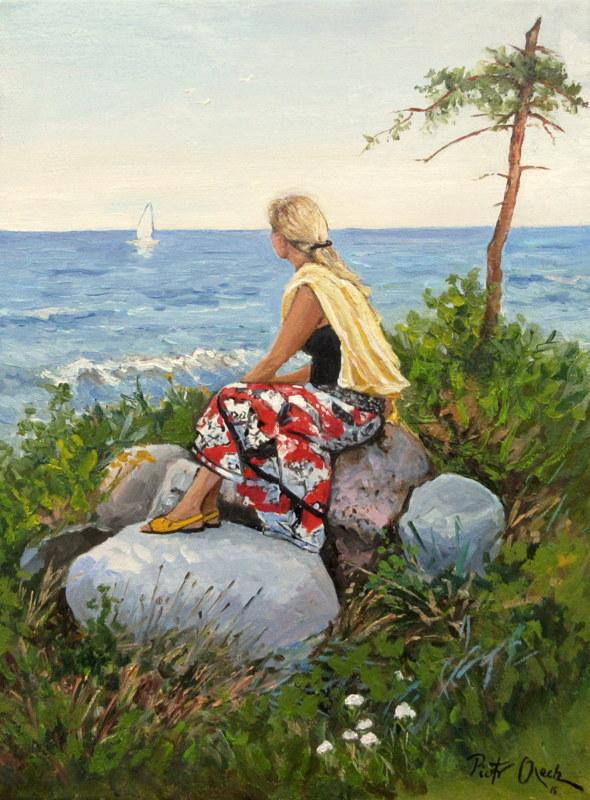 Memory of summer by Dreamnr9