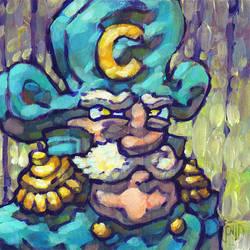 Spoonfellas: The Cap'n