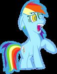 Rainbow Dash Hypnosis