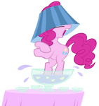 Pinkie is a Party Animal!