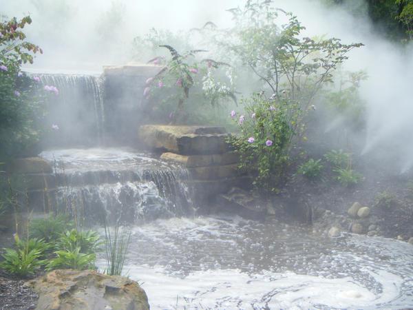 Watery Mist by Schwarz-Schuldig