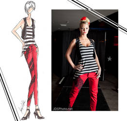 Stripes by brittany1759