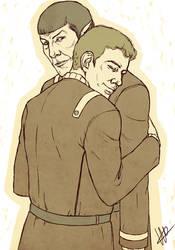hug by akatonbokinmokusei
