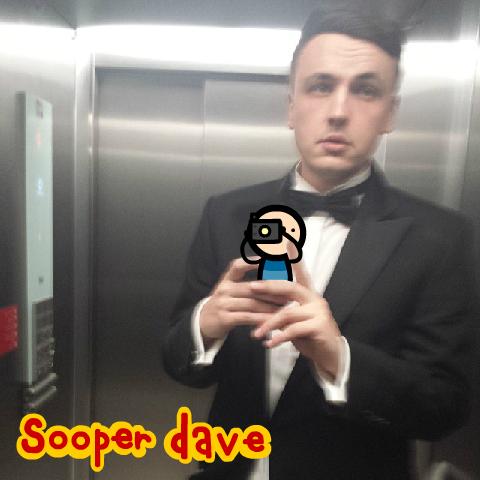 sooperdave's Profile Picture