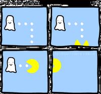 oops. i lost my ghostie 3 by sooperdave