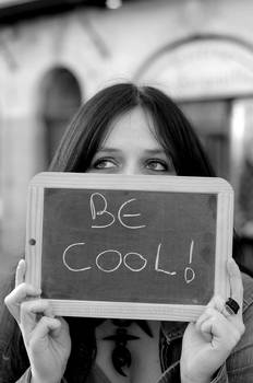 be.cool