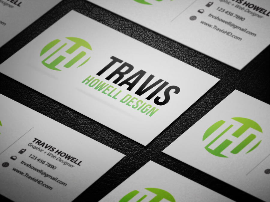 Business Card Layout 3 by ShindaTravis on DeviantArt