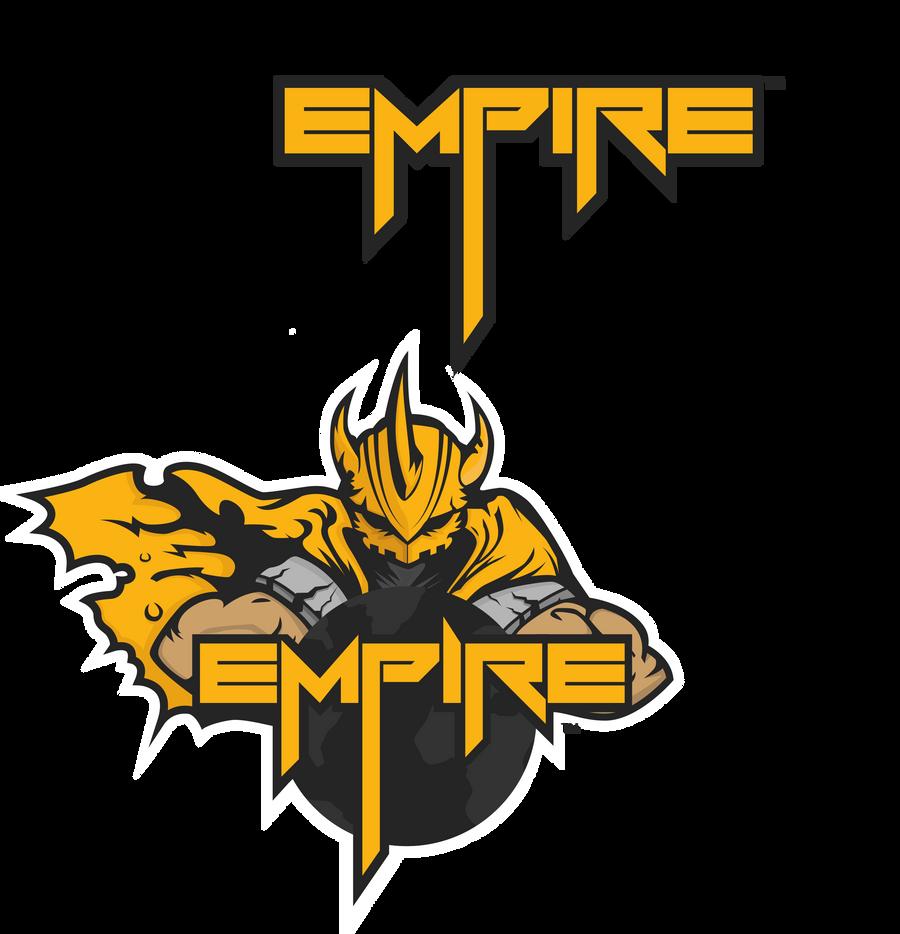 Gaming Team Logos Gaming Team Logo Alternate