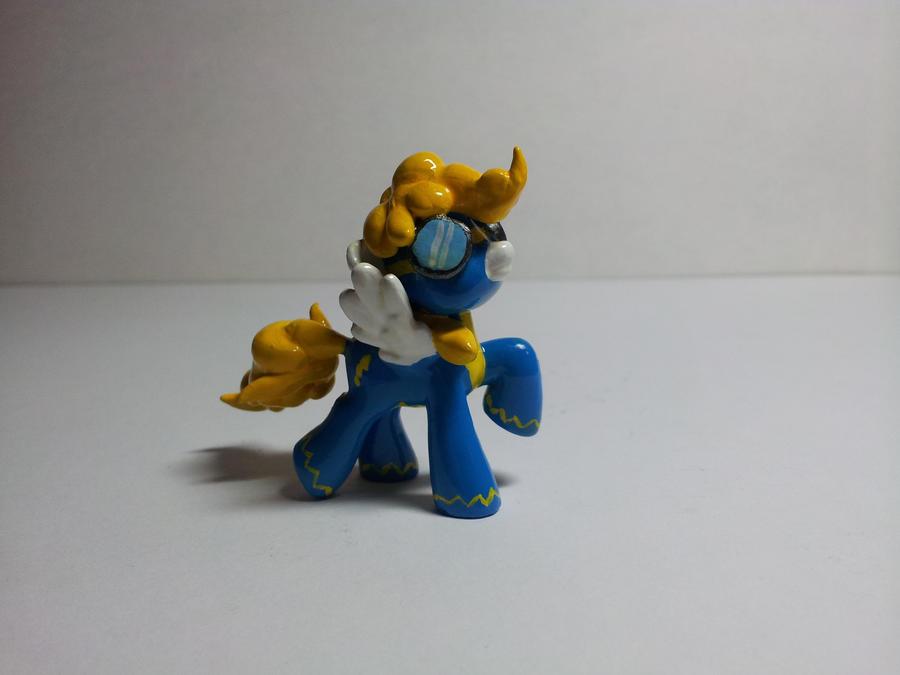 My Little Pony Custom Blindbag: Surprise by CJEgglishaw