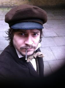 CJEgglishaw's Profile Picture
