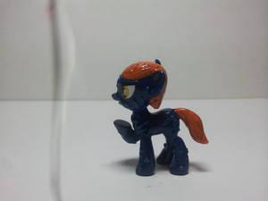 My Little Pony Custom Blindbag: Mystique