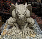 Distortions Unlimited Gothic Gargoyle Ver. 2