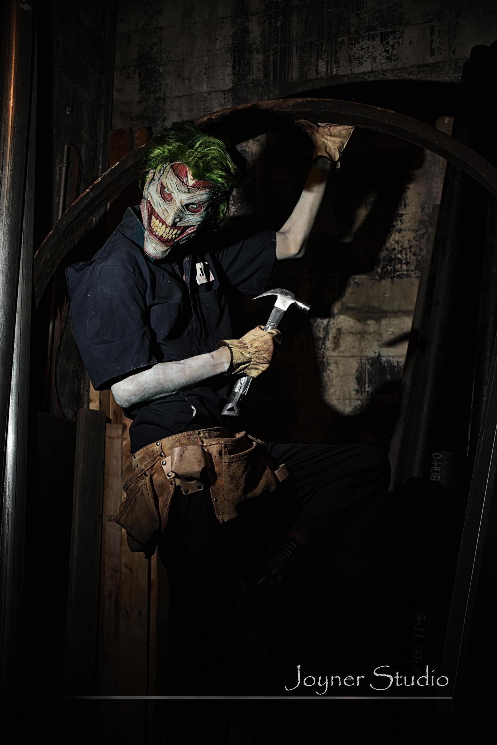 Nightmare Joker