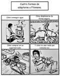 Mis Movidas. Page 28. by Mario-19