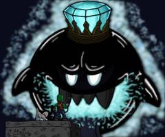 Super Luigi: King Boo's Fury. by Mario-19