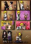 CameDorea vs Sasuke and Itachi (and ?) p.2