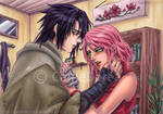 SasuSaku : Don't you know...
