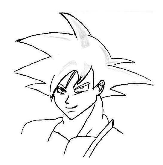 how to draw side view face deviantart