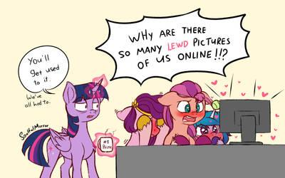 G5 vs. the Internet