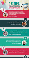 5 Elements to persuade your customers infographic by Branex