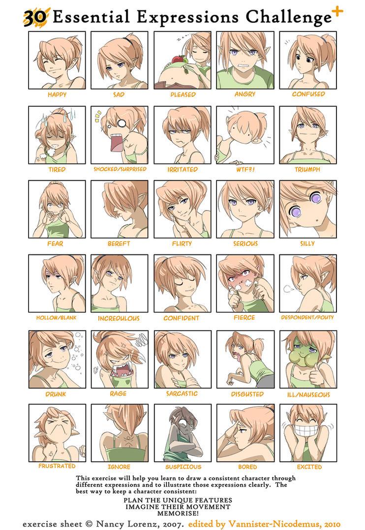 Miver expressions by Precia-T