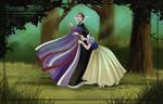Friendly Villains #2 - Snow White